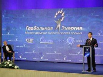 Медведев осудил Перельмана