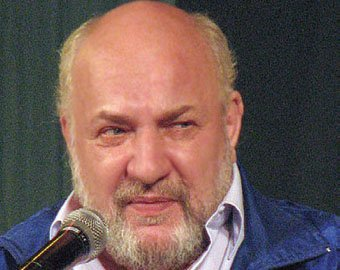 Скончался Владимир Гуркин