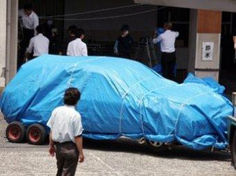 В Японии бывший сотрудник Mazda устроил кровавые гонки на территории завода