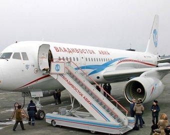Названы самые ненадежные авиакомпании