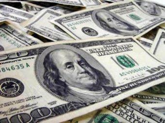 Доллар существенно вырос