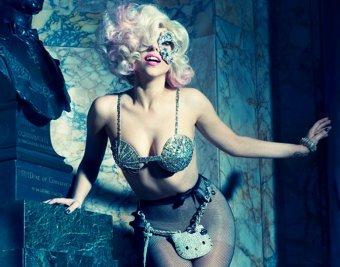 В новом клипе Lady GaGa снялся русский бизнесмен