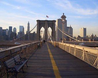 Бруклинский мост отремонтируют за полмиллиарда долларов