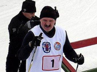 Австрия завела дело о визите Лукашенко