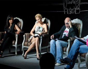 Собчак превратила скандал с Кехманом в шоу