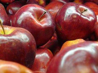 Кожура яблок подавляет рост раковых клеток