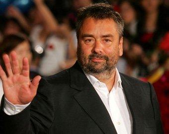 Люк Бессон возглавит жюри Московского кинофестиваля