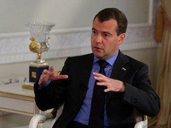 Дмитрий Медведев рассказал о причинах своего плохого настроения