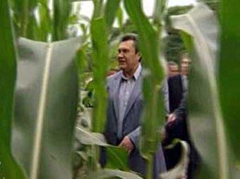 Януковича обвиняют в поездке на отдых в Грецию за счет бюджета