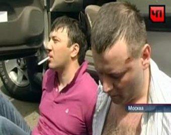 Москвичи сдают деньги, собранные на Варшавке