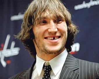 Александра Овечкина назвали лучшим хоккеистом сезона в НХЛ