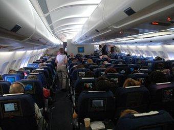 Нетрезвые россияне посадили самолет рейса Москва-Гавана