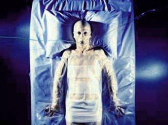 Ученые смогут воскрешать людей после замораживания