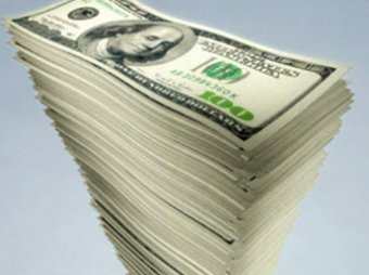 Доллар резко подорожал на ММВБ