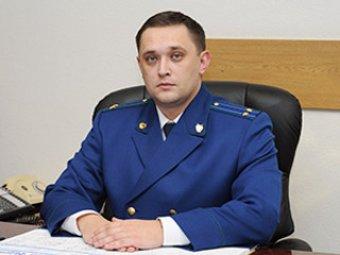 """Зампрокурора Буянский рассказал о своем """"проникновении"""" в резиденцию Медведева"""