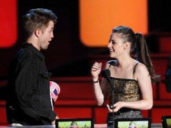 Назван победитель кинопремии MTV Movie Awards