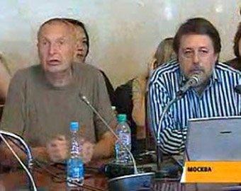 Несогласные с Михалковым создали свой союз кинематографистов