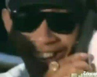 Молодого Барака Обаму обнаружили в рэперском видеоклипе 1993 года