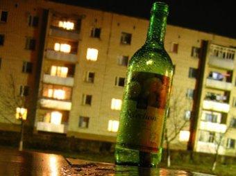 Россиянам запретят ночную продажу алкоголя крепче 5%