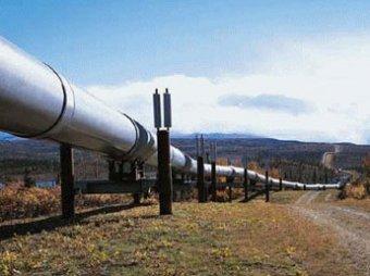 """""""Газпром"""" расплатился с Белоруссией по долгам за транзит"""