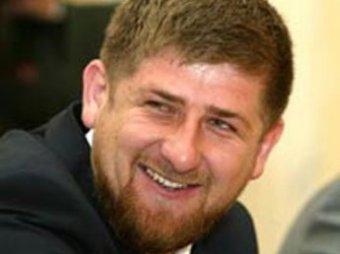 Рамзану Кадырову пришлось срочно удалить запись в своем блоге