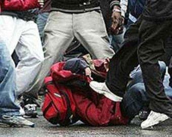 В Люберцах произошла массовая драка дагестанцев с местными жителями