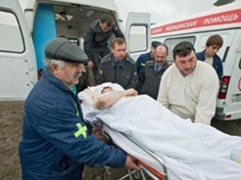 Скончался восьмой пострадавший в результатае теракта в Ставрополе