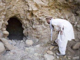 В Пакистане поймали американца, вышедшего на охоту на Бен Ладена