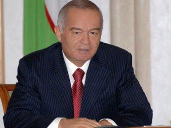 Президент Узбекистана: беспорядки в Киргизии спровоцированы извне