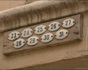 Страховщики назвали самые опасные номера квартир