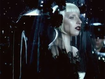 Новый клип Леди Гаги стал суперхитом на YouTube