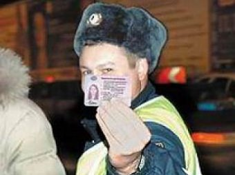 Госдума определила новый порядок лишения водительских прав