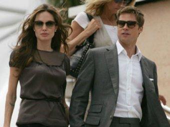 Брэд Питт и Анджелина Джоли получат компенсацию от газеты