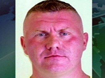 Самый разыскиваемый преступник Англии застрелился во время задержания