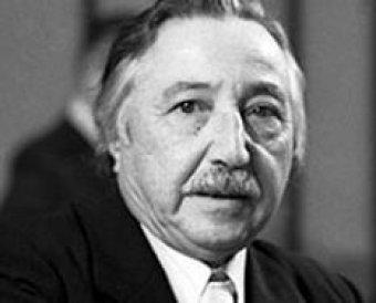 В Чили умер Луис Корвалан