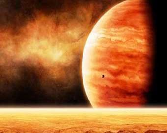 Ученые нашли на Марсе копию Австралии