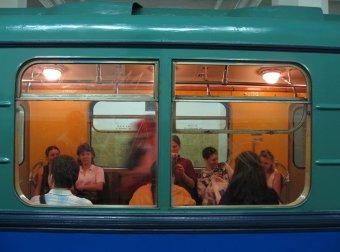 Названы самые жаркие и самые прохладные станции московского метро