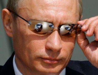 """Владимир Путин встретился с высланными из США """"русскими шпионами"""""""