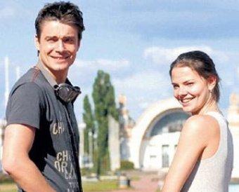 Лиза Боярская выходит замуж