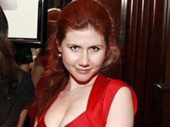 Анна Чапман ищет покупателя своей истории и хочет сняться в Playboy