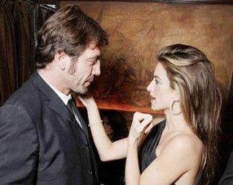 Пенелопа Крус и Хавьер Бардем поженились