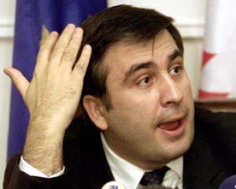 """СМИ: Саакашвили задолжал """"ворам в законе""""  млн"""
