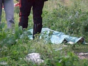 В Башкирии преступники убили милиционера, а его подругу и коллегу изнасиловали