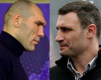 Виталий Кличко обвинил Валуева в трусости
