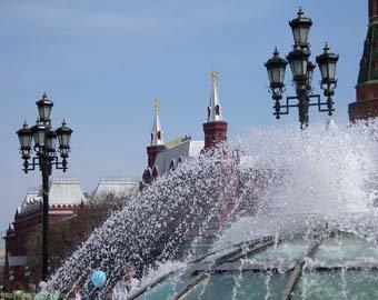 В Москве зарегистрирован абсолютный рекорд - 37,2 градусов
