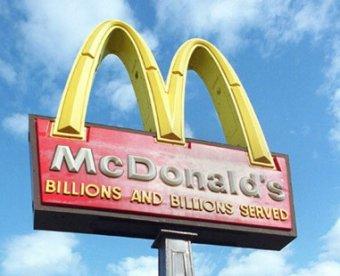 """СМИ: McDonald""""s заставлял делать аборты"""