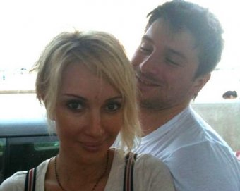 Сергей Лазарев выложил интимные фото Леры Кудрявцевой в Сеть