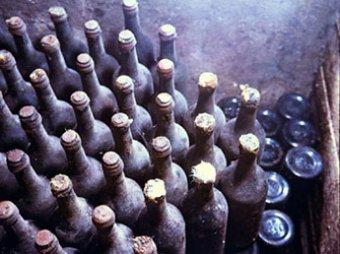 Онищенко: молдавским вином можно красить заборы