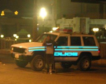 Египетский водитель открыл стрельбу в автобусе