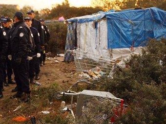 Во Франции по подозрению в убийстве 8 новорождённых арестована супружеская пара